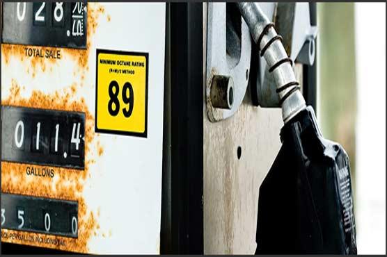 Fuel sales rise to 14.8 million tonnes