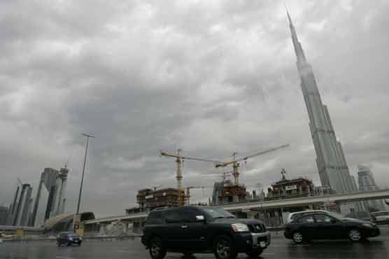 Downpour shuts UAE schools, disrupts flights