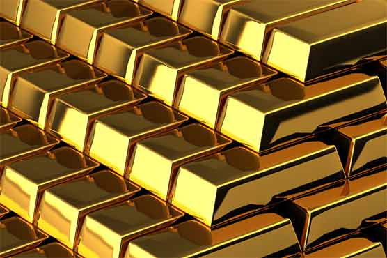Gold reaches the highest price in 2 years