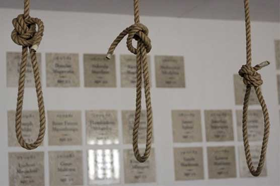 Army Chief confirms death sentences awarded to 9 'hardcore terrorists'