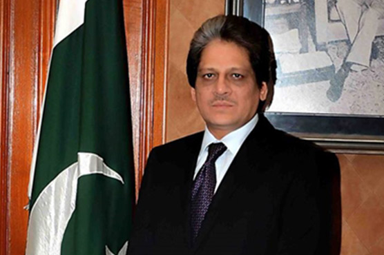 All resources possible will be mobilised to restore peace: Dr Ibad