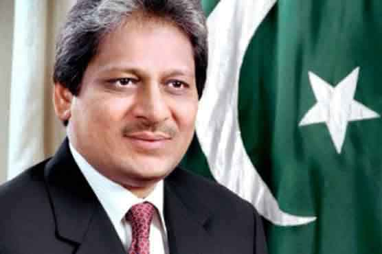 Dual nationality becomes cause of Ishratul Ibad's removal
