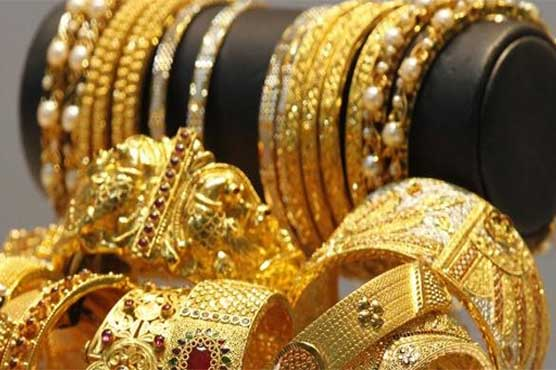 Gold price likely to fall sharply in Pakistan