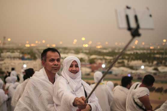 Hajj in realtime: the spiritual goes virtual