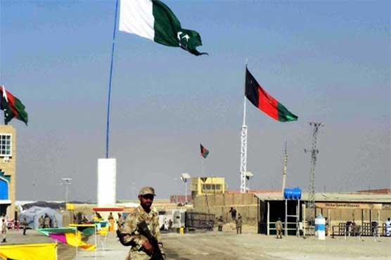 Pakistan asks Afghanistan to cease allegations, work to manage border