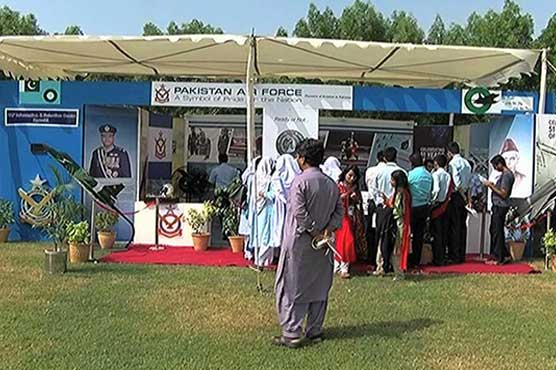 First one-day Aviation Expo held in Karachi