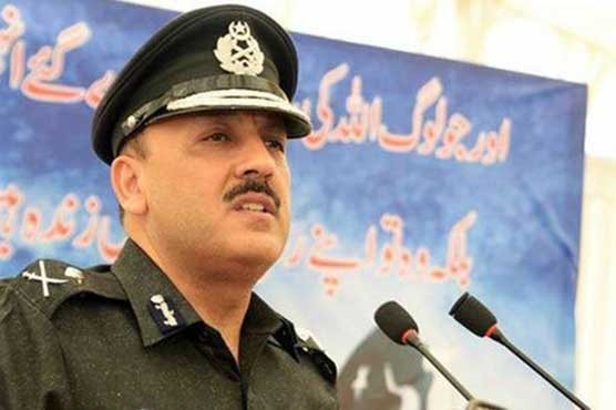 Conflict between federation, Sindh govt lands matter of Sindh IG's appointment in SHC
