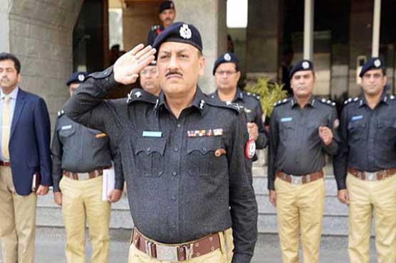 AD Khawaja to continue serving as Sindh IG till final verdict, clarifies SHC