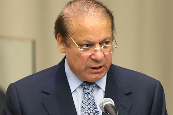 People of Sindh disappointed in provincial govt: PM