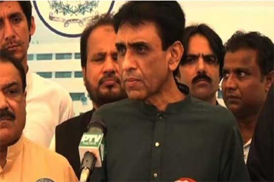 MQM-Pakistan to hold rally against Sindh govt on April 23