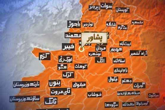 Peshawar: Policeman martyred in proclaimed offender firing