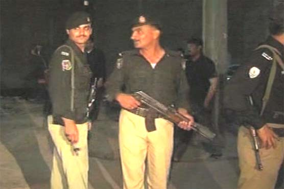 Peshawar: Two killed, four injured in firing incident