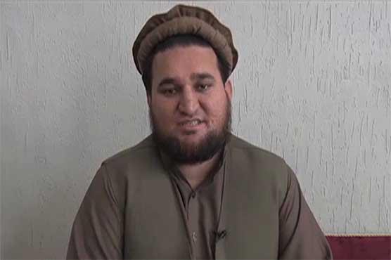 TTP, JuA spokesperson Ehsanullah Ehsan's confessional video released