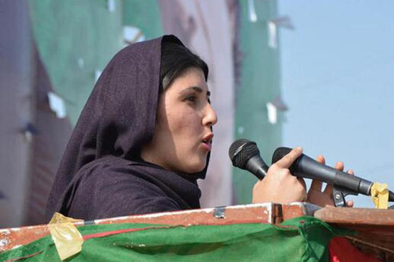 Gulalai's father rejects allegations of stealing from funds