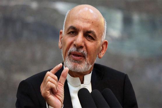 Afghan president condemns alleged village massacre