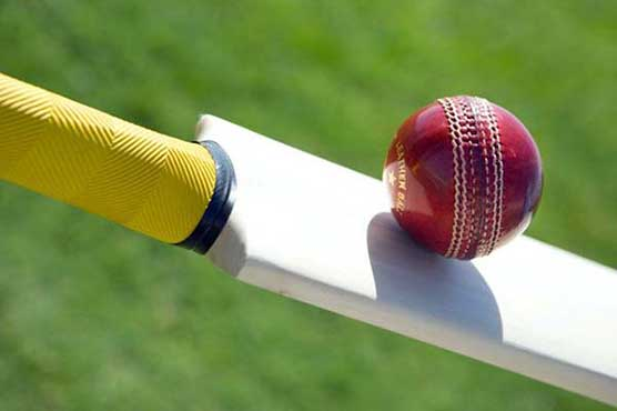 Cricket aspirants turn up for Imran Khan Talent Hunt trials