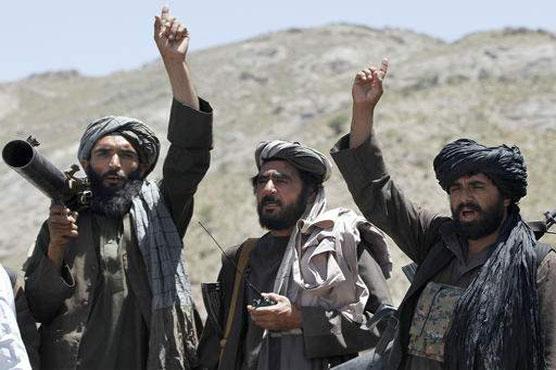 Taliban release 235 hostages after Afghanistan 'massacre'