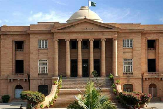 PTI moves SHC against Sindh govt's anti-NAB bill