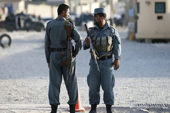 Afghan police discover mass graves after village attack