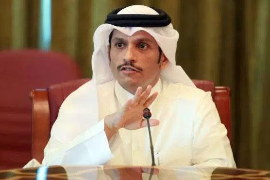 Qatar welcomes Saudi 'political' decision to open border for hajj