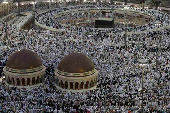 Ready to welcome over two million Muslims for Hajj: Saudi authorities