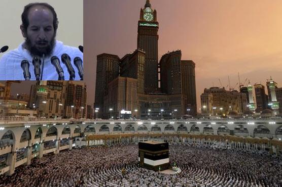 Hajj sermon calls for unity and compassion among Muslim world