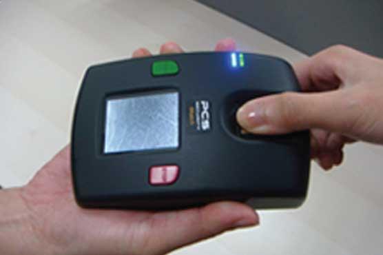 Biometric verification obligation for Umrah pilgrims lifted off again