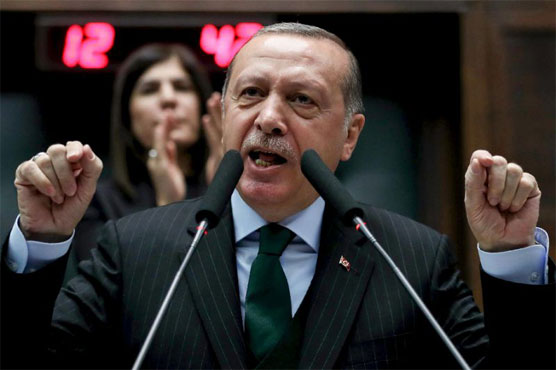 Erdogan heads to uneasy ally Greece for historic visit