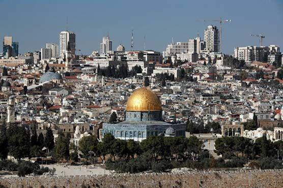 New protests flare over Trump's Jerusalem declaration