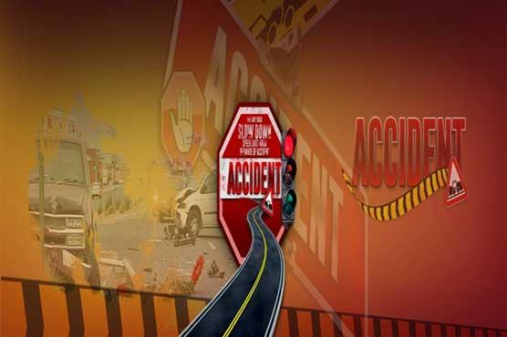 Karachi: 5 injured in separate traffic mishaps