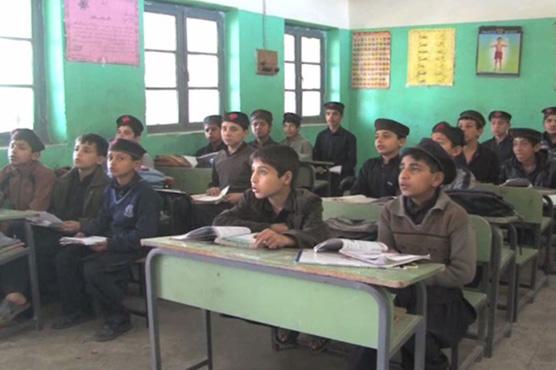 KP's schools merger policy raises eyebrows