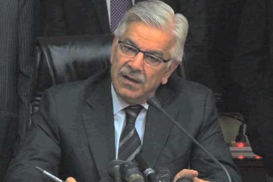 US recognition of Jerusalem undermines its role as honest broker in peace process: Kh Asif