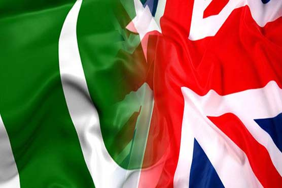 Pakistan's GSP Plus arrangements to be maintained by UK Elin Burns