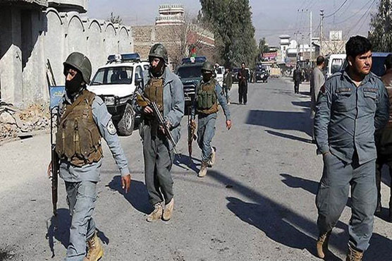 Eleven police killed in attacks in Afghanistan