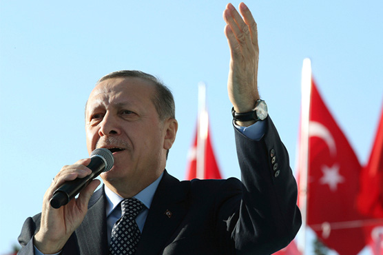 Turkey dismisses over 2,700 in latest post-coup purges