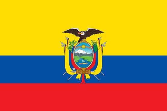 One dead, 10 hurt in explosion at Ecuador restaurant
