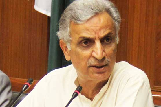 Mehtab confesses to 22000 unnecessary appointments in Sindh education department