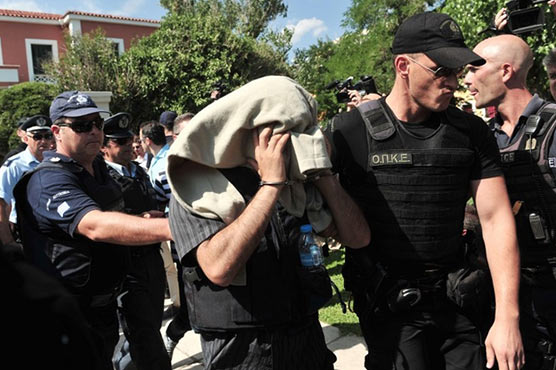Turkish 'coup' officer granted asylum in Greece