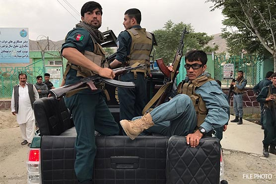 At least 18 dead in Afghan suicide attack on funeral procession