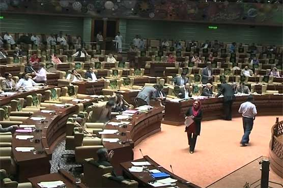 Sindh Assembly: Beat a child and go to jail, bill ready