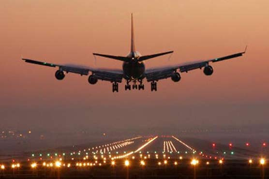 London-bound PIA flight makes emergency landing over bomb-threat