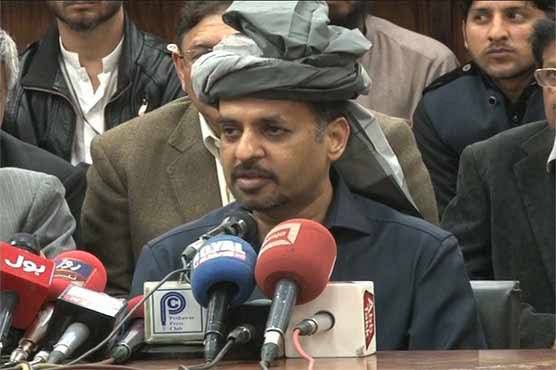 PSP is a separate party, not MQM's faction, asserts Mustafa Kamal