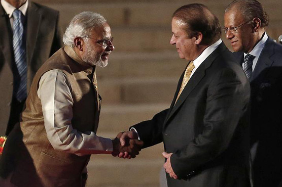 Pakistan, India to discuss Afghan reconciliation in Moscow talks