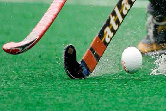 Lahore Lions win first Women's Hockey league title