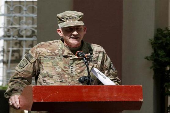 US general wants thousands more troops to break Afghan stalemate