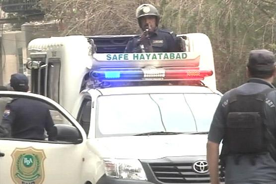 One dead, four judicial officers injured in Peshawar bomb blast