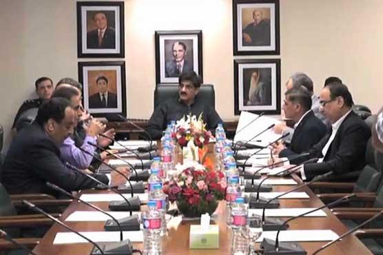 Sehwan Sharif carnage: Sindh CM orders to arrest culprits at earliest