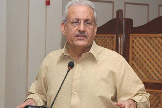 Merging regulatory bodies in ministries unconstitutional: Raza Rabbani