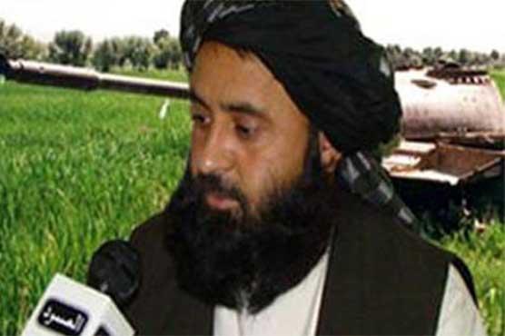 Senior Taliban commander killed in northern Afghanistan air strike