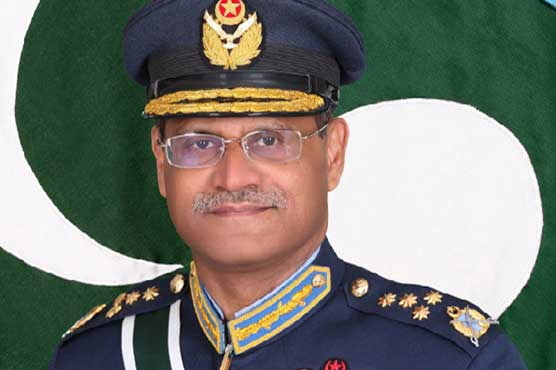 Air chief pleased at revival of international squash activities in Pakistan